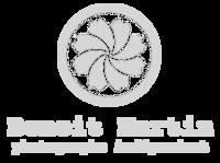Benoît Martin Logo